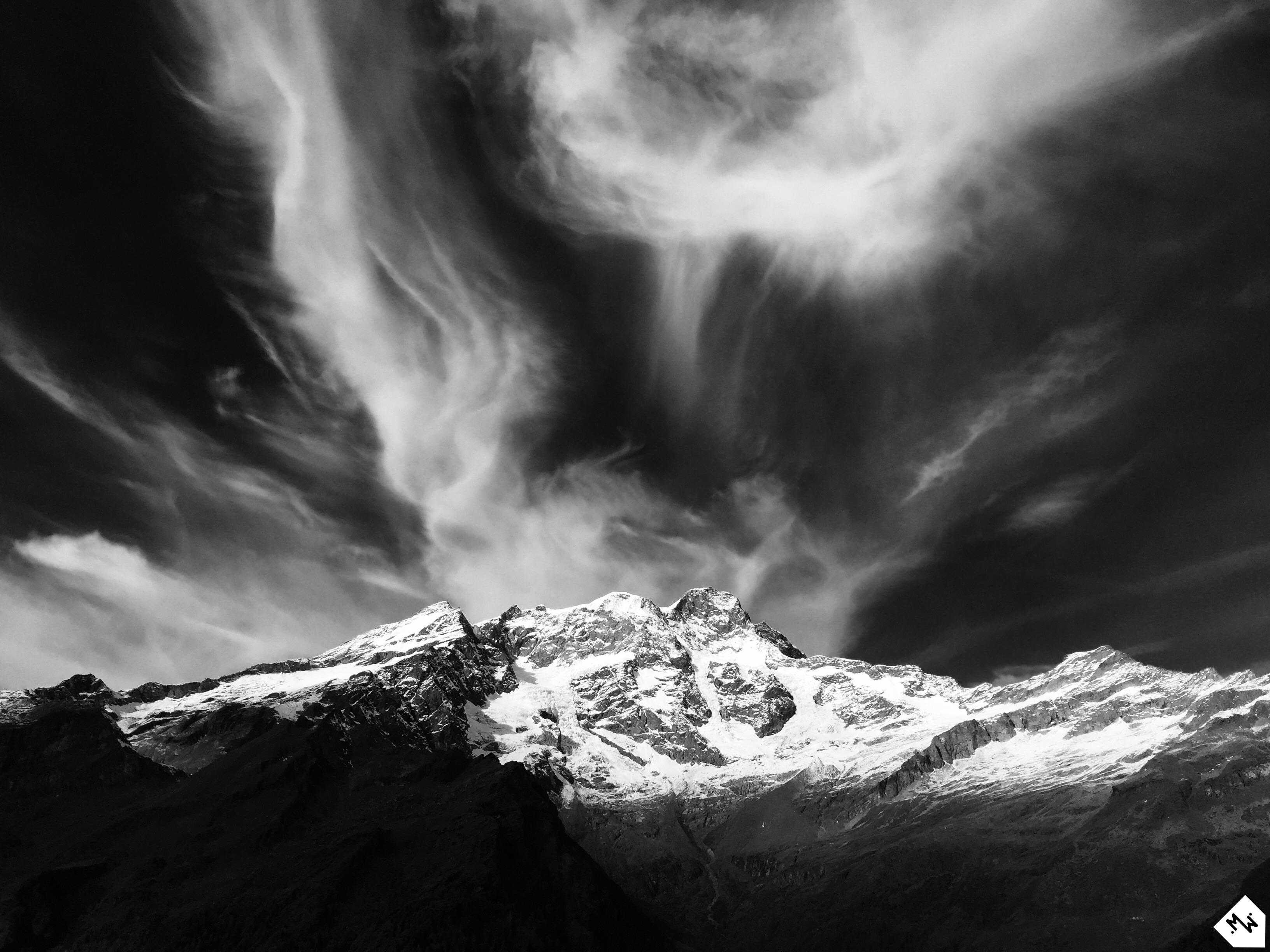 2016 Monte Rosa ©MatteoMigliorini